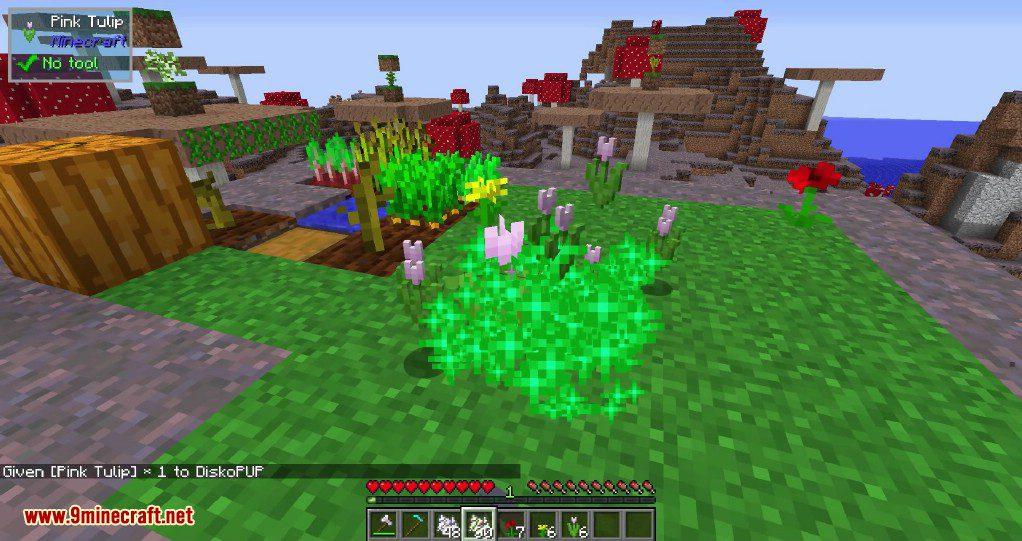 Fertilization Mod Screenshots 7