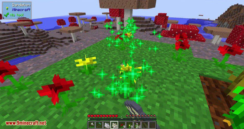 Fertilization Mod Screenshots 8