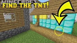 Find The TNT Map Thumbnail
