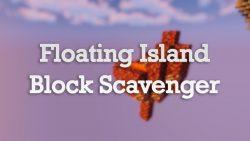 Floating Island Block Scavenger Thumbnail