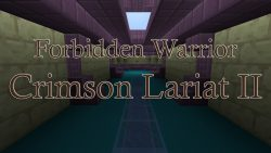 Forbidden Warrior Crimson Lariat II Map Thumbnail