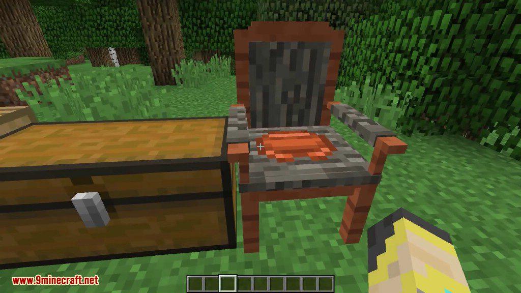 Furniture Data Pack Screenshots 14