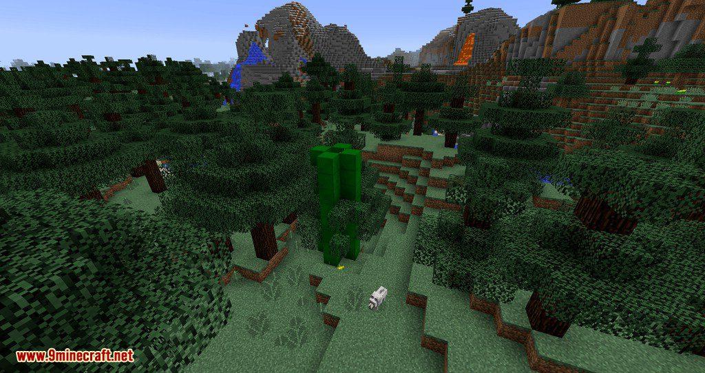 Futurepack mod for minecraft 02