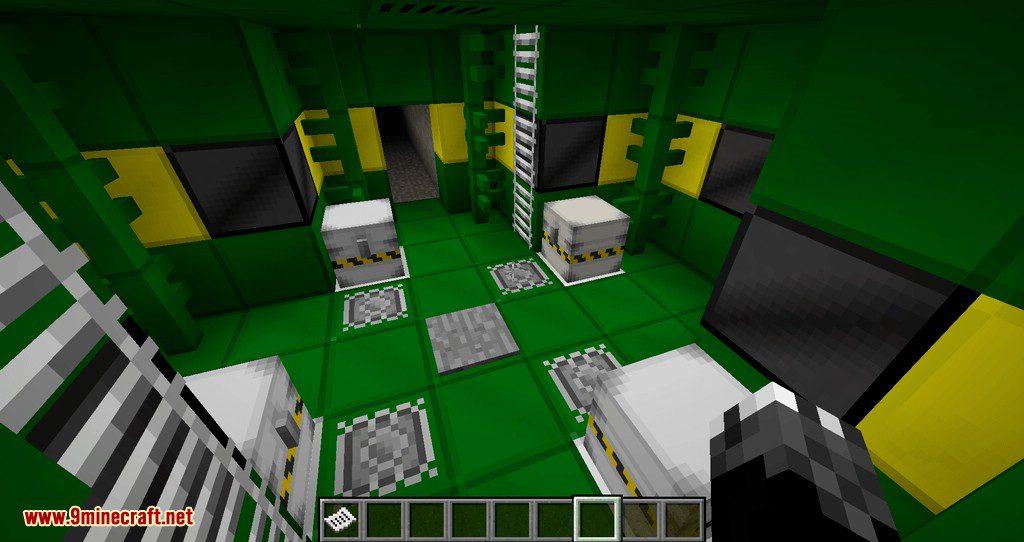Futurepack mod for minecraft 07