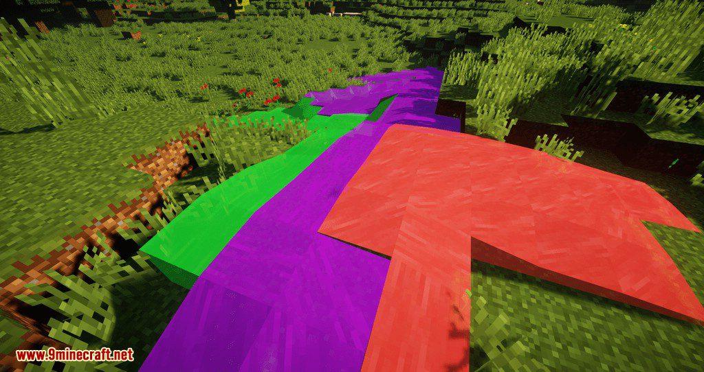 Gendustry JEI Addon mod for minecraft 09