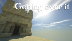 Getting Over It Map Thumbnail