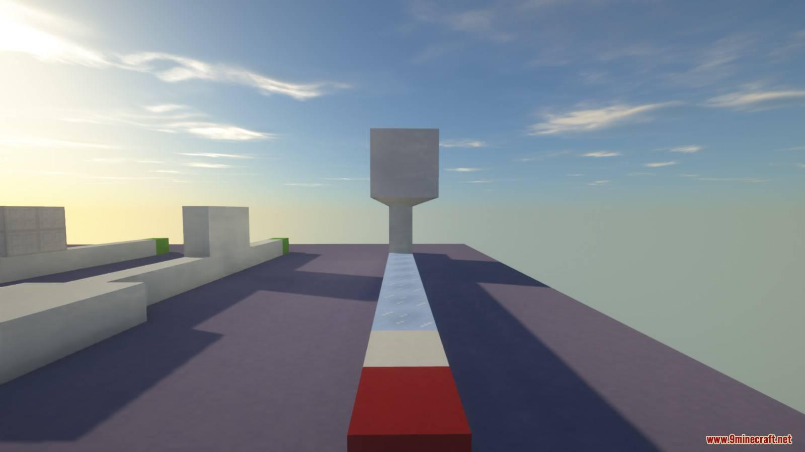 Hard Parkour Map Screenshots (10)