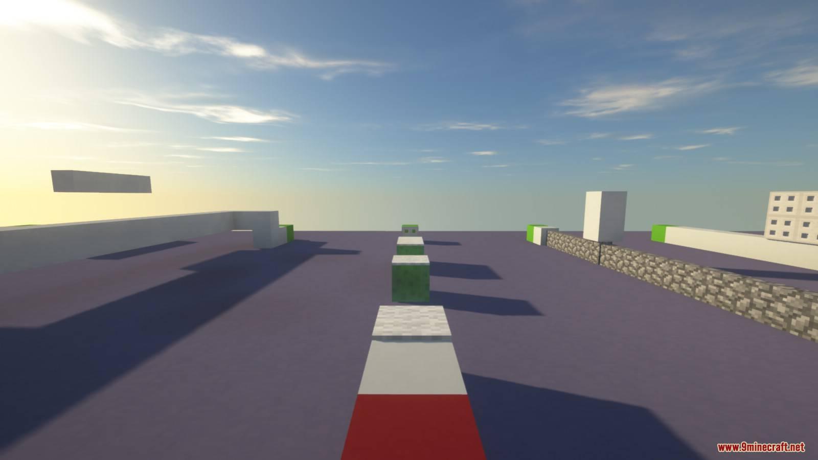 Hard Parkour Map Screenshots (7)