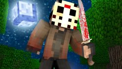 Horror Movie Monsters Mod