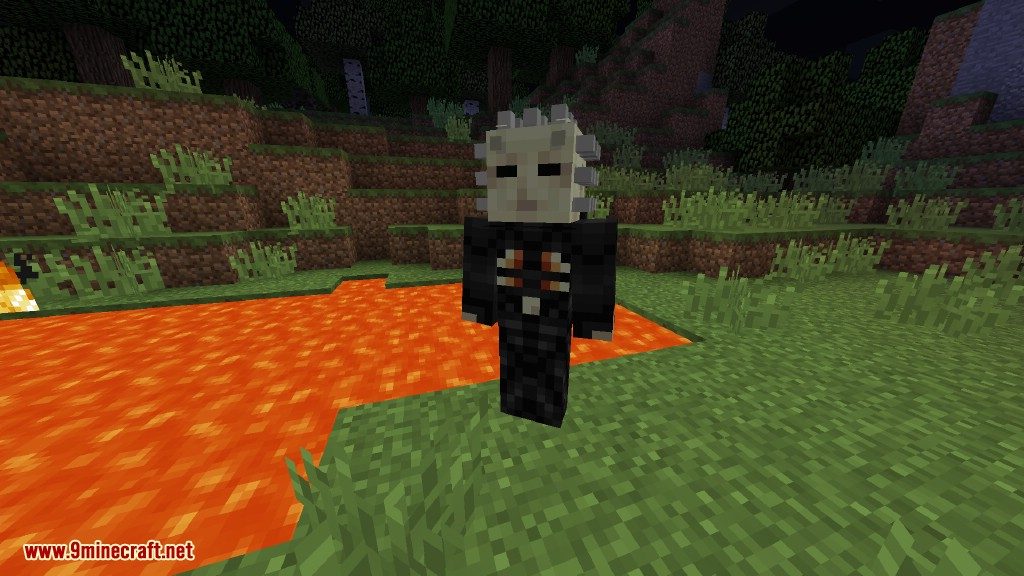 Horror Movie Monsters Mod Screenshots 14