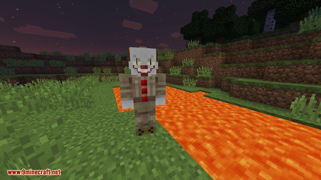 Horror Movie Monsters Mod Screenshots 15