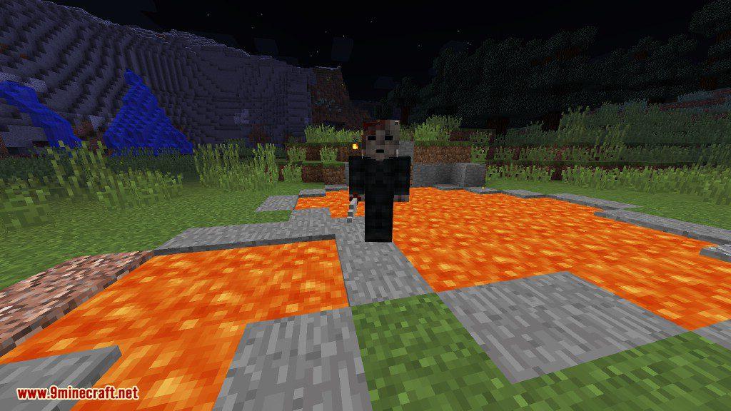 Horror Movie Monsters Mod Screenshots 2
