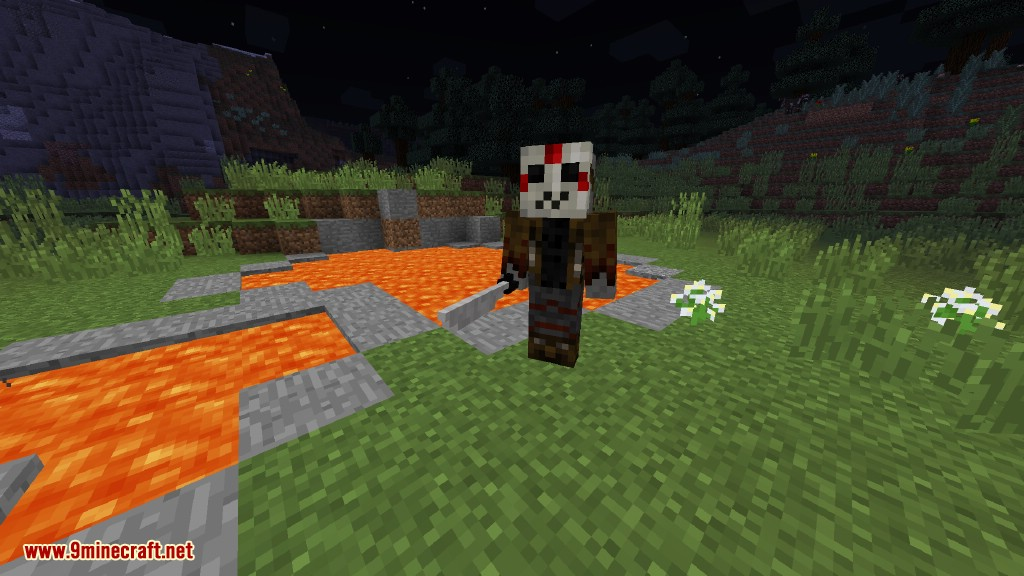 Horror Movie Monsters Mod Screenshots 3