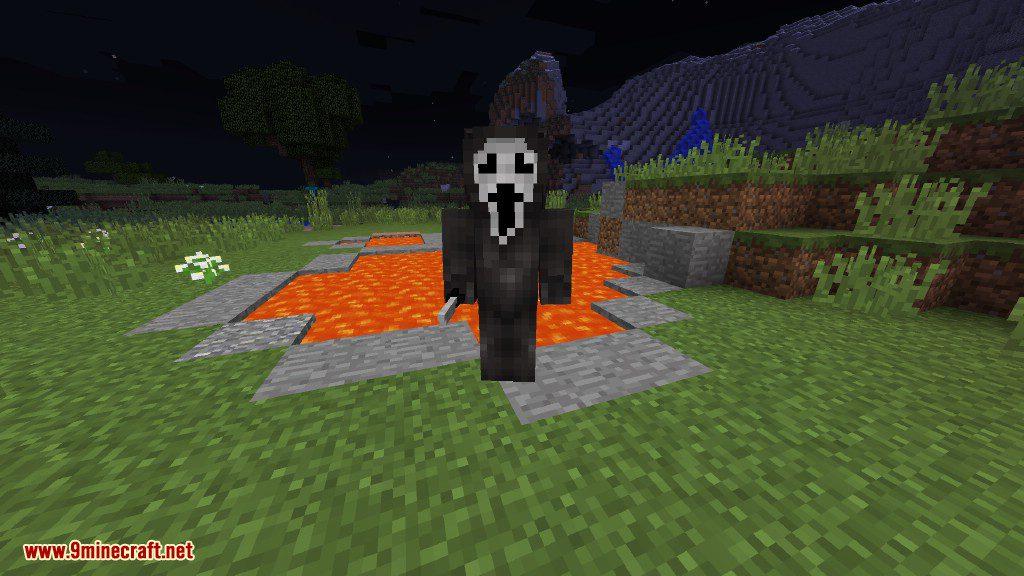 Horror Movie Monsters Mod Screenshots 7