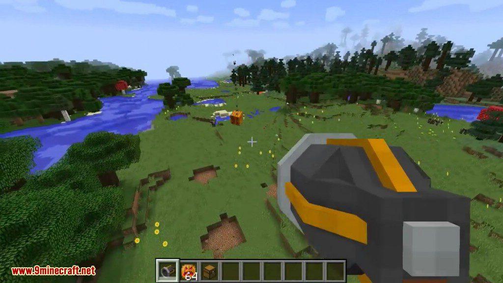 Jack O' Launcher Mod Screenshots 3