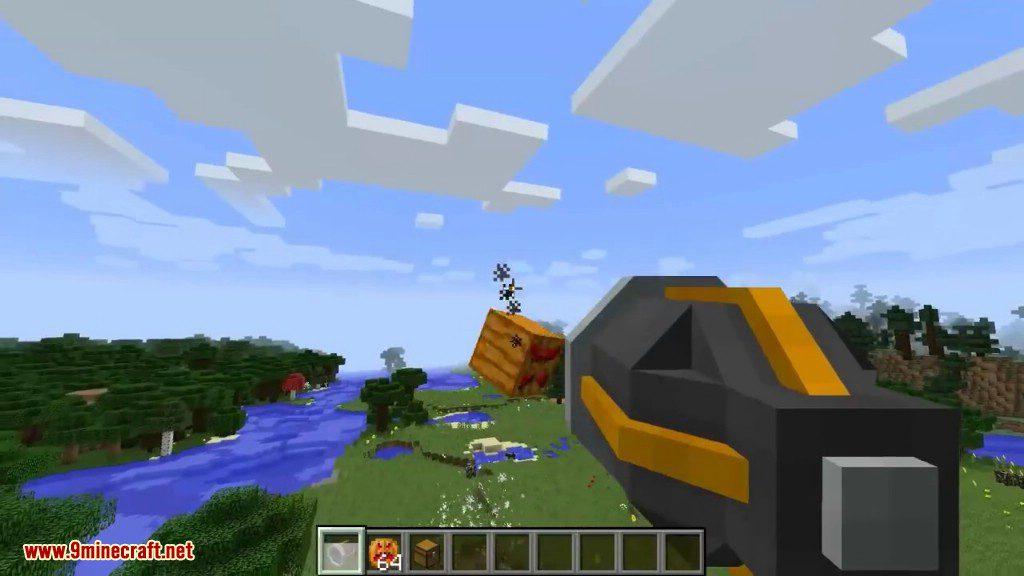 Jack O' Launcher Mod Screenshots 5