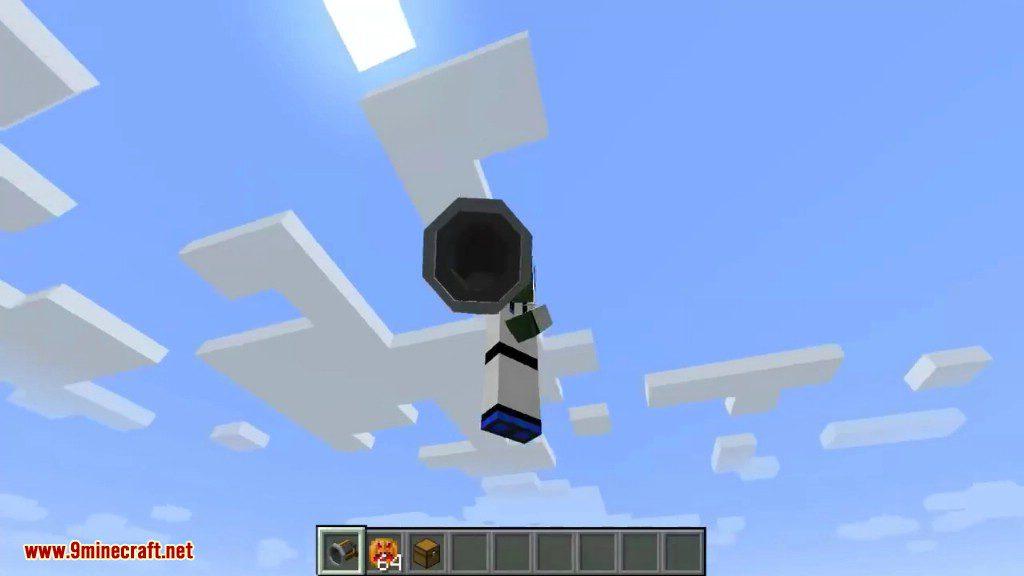 Jack O' Launcher Mod Screenshots 8