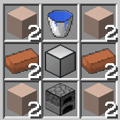 Mechanization Data Pack Crafting 17