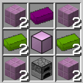 Mechanization Data Pack Crafting 23