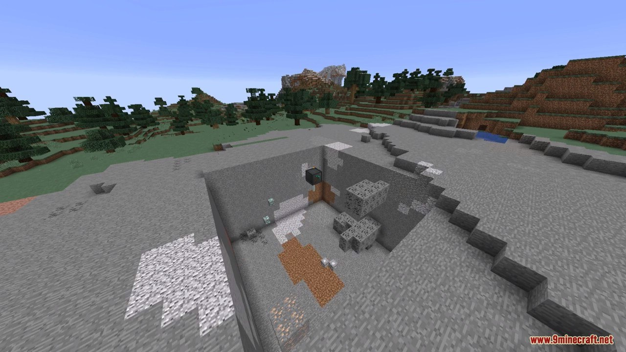 Mechanization Data Pack Screenshots (3)