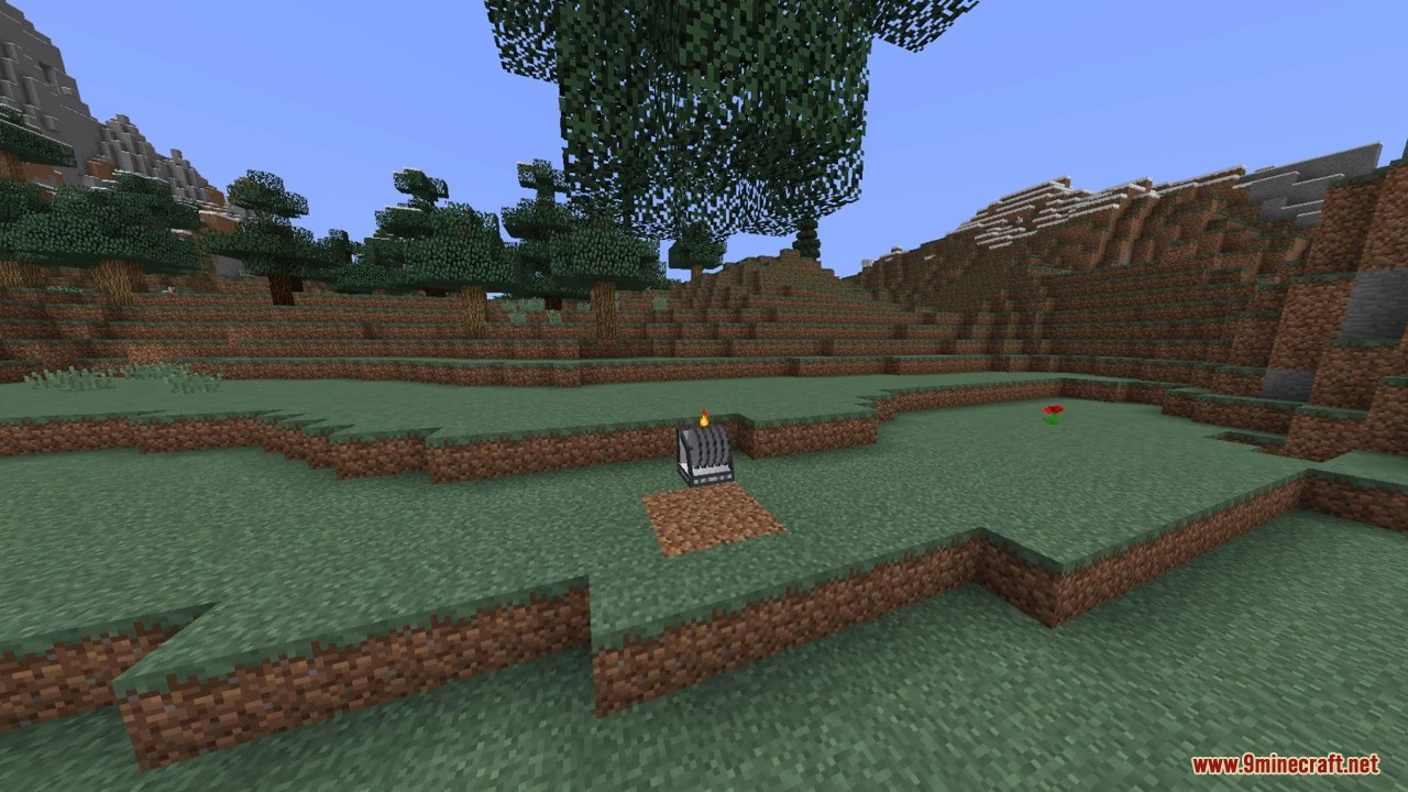 Mechanization Data Pack Screenshots (4)