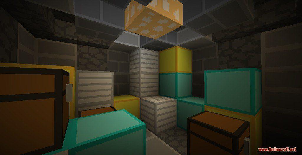 MistyCraft Resource Pack Screenshots 3