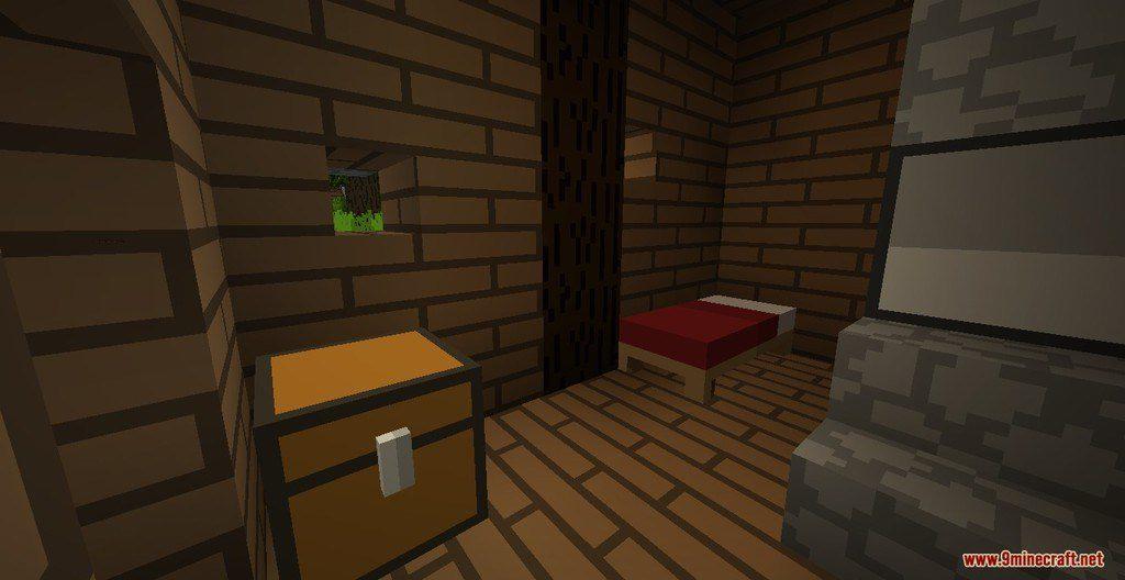 MistyCraft Resource Pack Screenshots 6