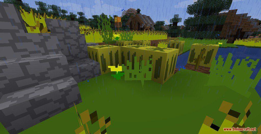 MistyCraft Resource Pack Screenshots 7