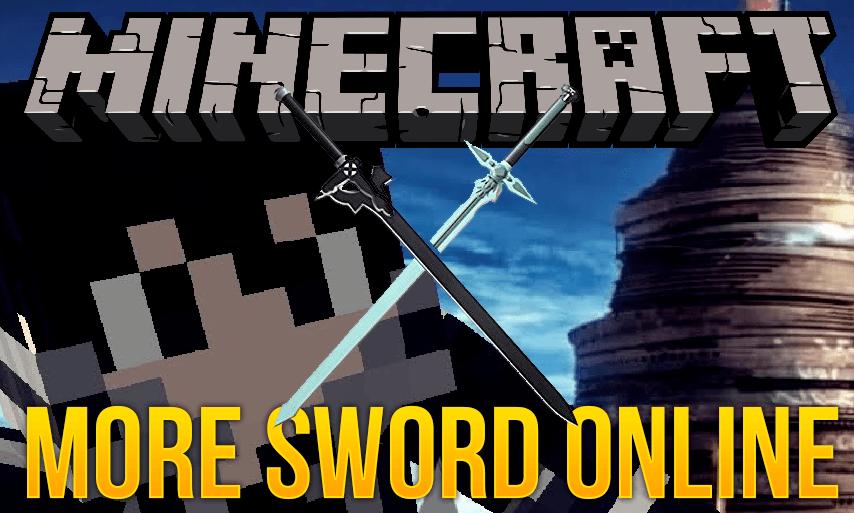 more swords mod 1.11.2