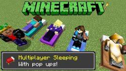 Multiplayer Sleeping Data Pack Thumbnail