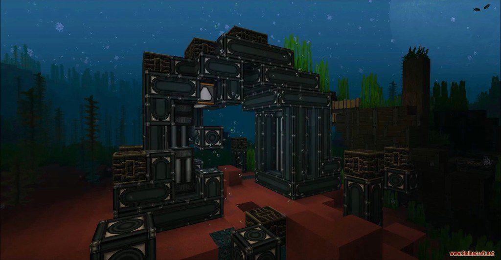 Norzeteus Space Resource Pack Screenshots 3
