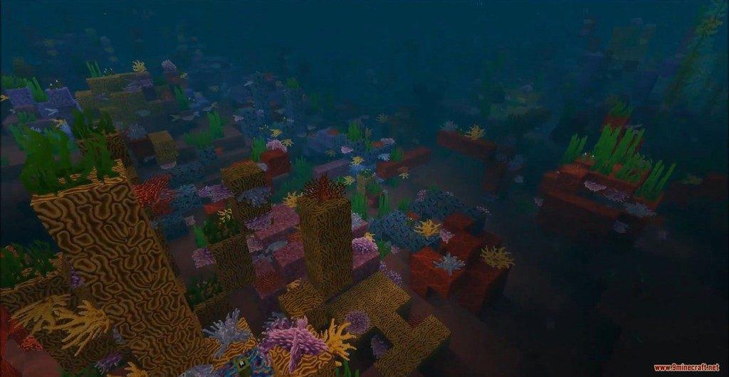 Norzeteus Space Resource Pack Screenshots 4