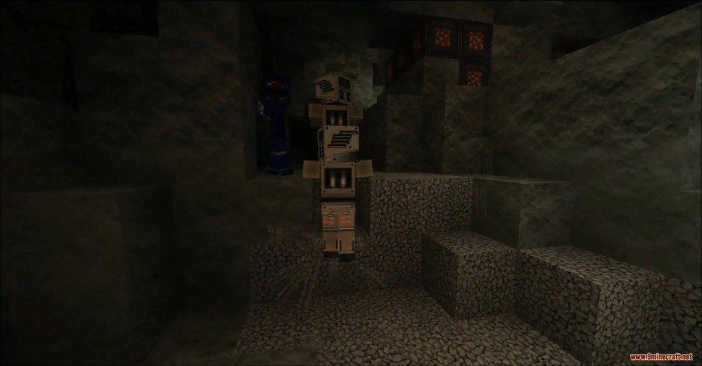 Norzeteus Space Resource Pack Screenshots 8