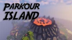 Parkour Island Map Thumbnail