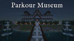 Parkour Museum Map Thumbnail
