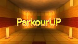 ParkourUP Map Thumbnail