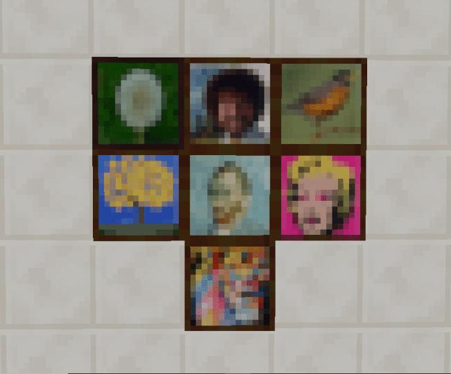Perfect Painting Resource Pack Screenshots 1