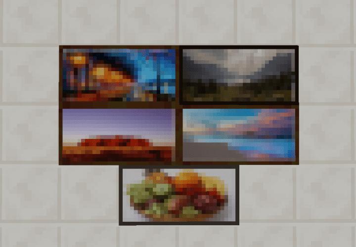 Perfect Painting Resource Pack Screenshots 3
