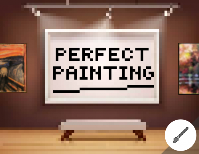 Perfect Painting Resource Pack