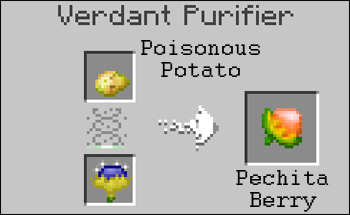 PokémonMD Mod Crafting Recipes 17