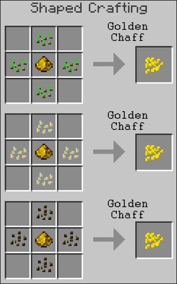 PokémonMD Mod Crafting Recipes 55