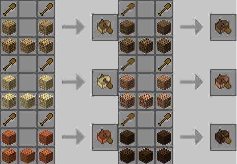 Recipe Plus Data Pack Recipe 1