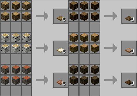 Recipe Plus Data Pack Recipe 71