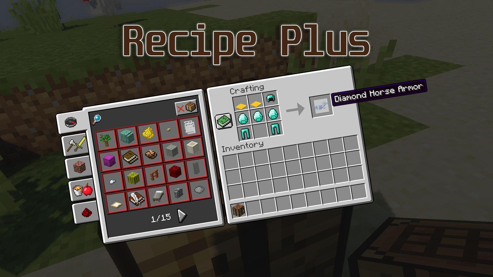 Recipe Plus Thumbnail