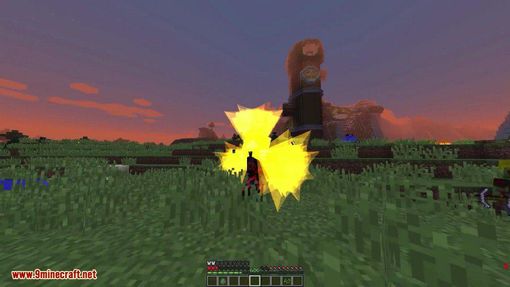 Regeneration Mod Screenshots 2