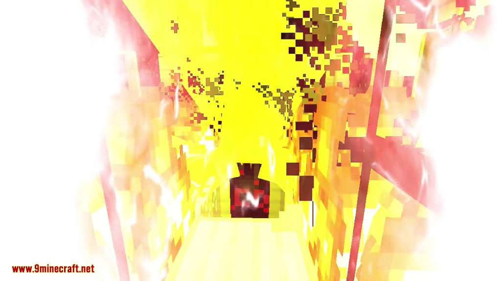 Regeneration Mod Screenshots 8
