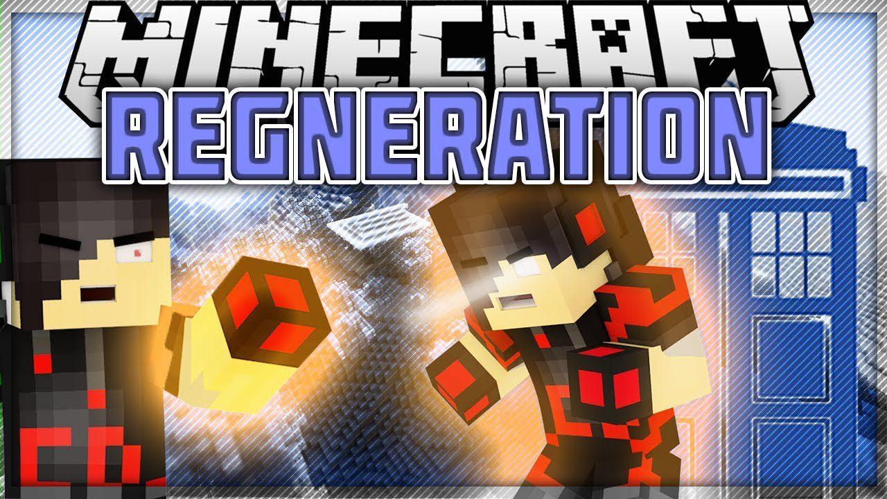 Regeneration Mod