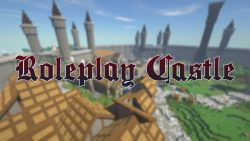 Roleplay Castle Map Thumbnail