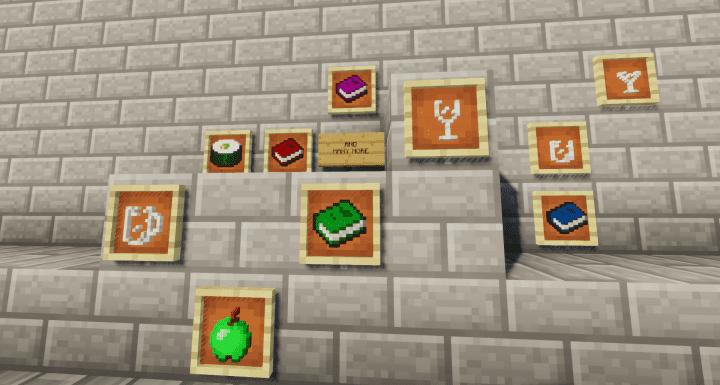 ShakyCraft Resource Pack Screenshots 4