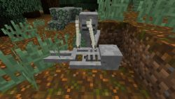 SkeletalBand Mod